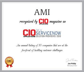 AMI: Streamlining IT Asset Management